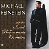 Michael Cain / Peter Epstein / Ralph Alessi - Michael Feinstein with the Israel Philharmonic Orchestra -  Hybrid Multichannel SACD