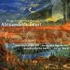 Marcus Bosch - Handel: Alexander's Feast or the Power of Musik -  Hybrid Multichannel SACD
