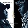Rosa Passos & Ron Carter - Entre Amigos -  CD
