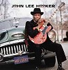 John Lee Hooker - Mr. Lucky -  DVD 24/96