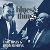 Jimmy Rushing and  Earl Hines - Blues and Things -  DVD 24/96