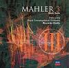 Riccardo Chailly - Mahler: Symphony No. 3 -  Hybrid Multichannel SACD