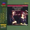 Martha Argerich & Mischa Maisky - Schubert: Arpeggione Sonata -  Hybrid Stereo SACD