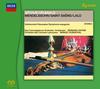 Arthur Grumiaux - Mendelssohn/Saint Saens/Lalo -  Hybrid Stereo SACD