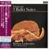 Herbert von Karajan - Tchaikovsky: Ballet Suites -  SHM Single Layer SACDs
