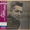Herbert von Karajan - Mozart: Symphony Nos. 40 & 41/Dvorak: Symphony No. 8 -  SHM Single Layer SACDs