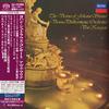 Herbert von Karajan - Johann Strauss Concert-Ave Maria -  SHM Single Layer SACDs