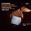 Andre Previn - Rachmaninoff: Piano Concertos/ Ashkenazy -  SHM Single Layer SACDs