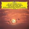 Herbert von Karajan - Sibelius: Finlandia/Valse Triste/Tapiola -  SHM Single Layer SACDs