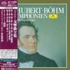 Karl Bohm - Schubert: 8 Symphonies -  SHM Single Layer SACDs