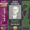 Wilhelm Furtwangler - Beethoven: Symphony No. 5 'Fate', 'Egmont Overture' Grosse Fuge -  SHM Single Layer SACDs