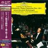 Arturo Benedetti Michelangeli - Beethoven: Piano Concerto No. 1 & 3 -  SHM Single Layer SACDs