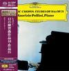 Maurizio Pollini - Chopin: Etudes Op.10 & Op.25 -  SHM Single Layer SACDs