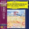 Dietrich Fischer-Dieskau - Schubert: Die Schone Mullerin D.795 -  SHM Single Layer SACDs