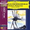 Dietrich Fischer-Dieskau - Schubert: Winterreise. D.911 -  SHM Single Layer SACDs