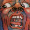 King Crimson - In The Court Of The Crimson King -  DVD Audio & CD