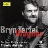Bryn Terfel - Wagner: Arias -  Hybrid Multichannel SACD