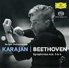 Herbert von Karajan - Beethoven: Symphony Nos. 5 & 6 -  Hybrid Stereo SACD