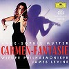 Anne-Sophie Mutter - Bizet: Carmen Fantasie -  Hybrid Multichannel SACD