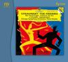 Pierre Boulez - Stravinsky: Firebird Suite/The Rite Of Spring -  Hybrid Stereo SACD