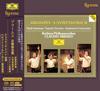 Claudio Abbado - Brahms: Four Symphonies -  Hybrid Stereo SACD