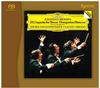 Claudio Abbado - Brahms: 21 Hungarian Dances -  Hybrid Stereo SACD
