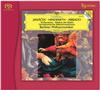 Claudio Abbado - Janacek/Hindemith: Sinfonietta - Mathis der Maler -  Hybrid Stereo SACD