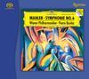 Pierre Boulez - Mahler: Symphony No. 6 In A Minor -  Hybrid Stereo SACD