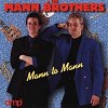 The Mann Brothers - Mann To Mann -  CD