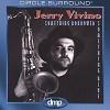 Jerry Vivino - Something Borrowed, Something Blue -  CD