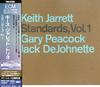 Keith Jarrett - Standards (Vol. 1) -  Hybrid Stereo SACD
