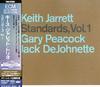 Keith Jarrett - Standards (Vol. 1) -  Hybrid Stereo SACD