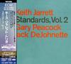 Keith Jarrett - Standards Vol. 2 -  Hybrid Stereo SACD