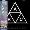 Chick Corea - A.R.C. -  Hybrid Stereo SACD