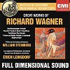 William Steinberg and  Erich Leinsdorf - Great Works Of Richard Wagner -  CD