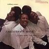 Thelonious Monk - Brilliant Corners -  Hybrid Mono SACD