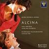 Ivor Bolton - Handel: Alcina -  Hybrid Multichannel SACD