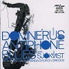 Arne Domnerus - Antiphone Blues -  Hybrid Stereo SACD
