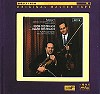 Igor Oistrakh, violin and David Oistrakh, viola - Mozart: Sinfonia Concertante -  XRCD24 CD