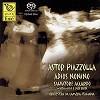 Salvatore Accardo - Piazzolla: Adios Nonino -  Hybrid Multichannel SACD