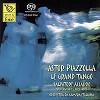 Salvatore Accardo - Piazzolla: Le Grand Tango -  Hybrid Multichannel SACD