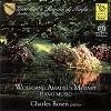 Charles Rosen - Mozart: Piano Music -  Hybrid Multichannel SACD