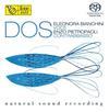 Enzo Pietropaoli - Eleonora Bianchini/ Dos -  Hybrid Stereo SACD
