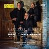 Paolo Burro/Aldo Zunino/Alfred Kramer - Castello Nights -  Hybrid Stereo SACD
