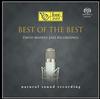 David Manley Jazz Recordings - Best Of The Best -  Hybrid Stereo SACD