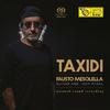 Fausto Mesolella - Taxidi -  Hybrid Stereo SACD