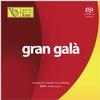 Various Artists - Gran Gala -  Hybrid Stereo SACD