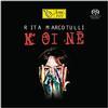 Rita Marcotulli - Koine -  Hybrid Stereo SACD