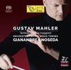 Gianandrea Noseda - Mahler: Sinfonia No. 9 -  Hybrid Stereo SACD