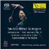 Gianandrea Noseda - Rimsky-Korsakov/ Sheherazade -  Hybrid Stereo SACD